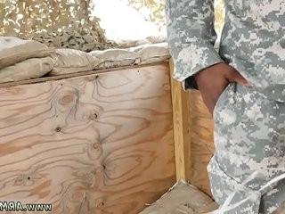 Army faggot cum hot nasty troops!