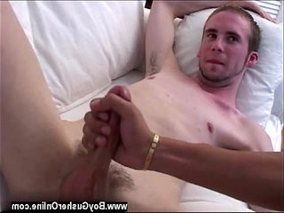 Gay orgy He commenced to wank that knob then with more sincerity as I