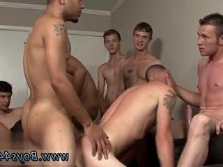 faggot male rubdown movie with cumshot and faggot cumshot extreme