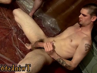 Amazing white boys Piss Loving Welsey And The Boys