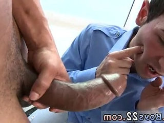 Feast boys homophile hookup first time Paytons a bit nervous about