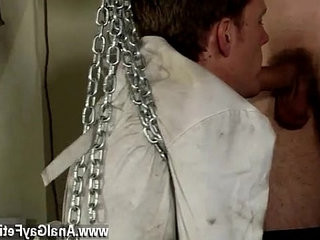 inexperienced queer straight masturbate Aiden is charged with pleasure buttons in and using