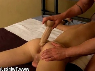 Hot homo Fuck Slave Ian Gets Good