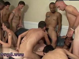 spunkshot penis movies gay Keen to reciprocate, the Bukkake Boys
