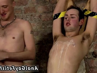 homosexual groups masculine bondage slobbering jism In A subs Face
