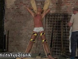 Picture uncircumcised crimsonhead gay trimd sub Boy Made To Squirt