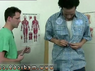 movies of doctor with nude male students fag very first time Today Roman