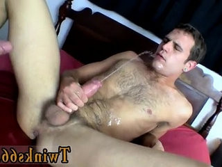 Hot homo man sex Wesley Getranssexual Drenched With Devin