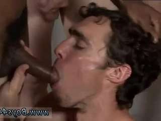 masculine french faggot pornography stars Keith Hunter hunts for boners and cum!