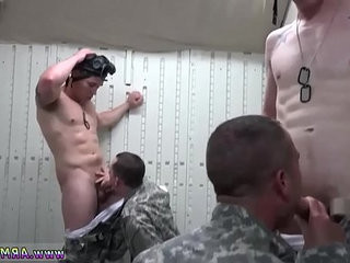hooter-slingzilian naked soldiers and army dudes movie gay Glory Hole Day