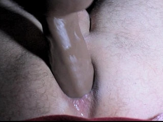 Destroying my booty From taut to open pink hole HOT Gape!