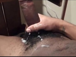 Jerking Dick