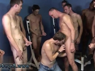 Mexican vs fashionable boy homophile hookup movietures Hard, Hot and Heavy with Kameron